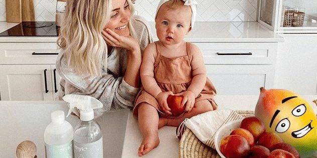 top mom blogs