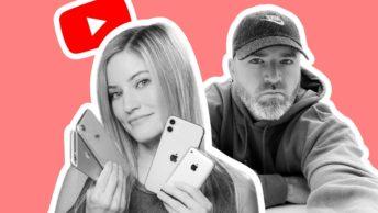 top tech youtubers