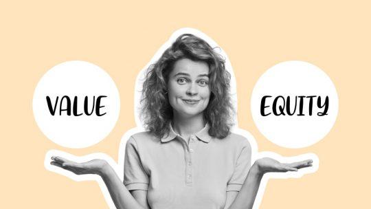 Brand Value vs Brand Equity